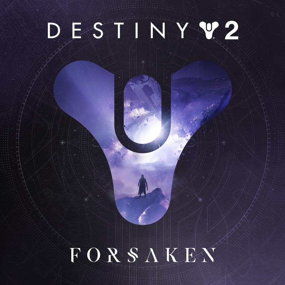Destiny 2: Forsaken (Steam Code For PC)