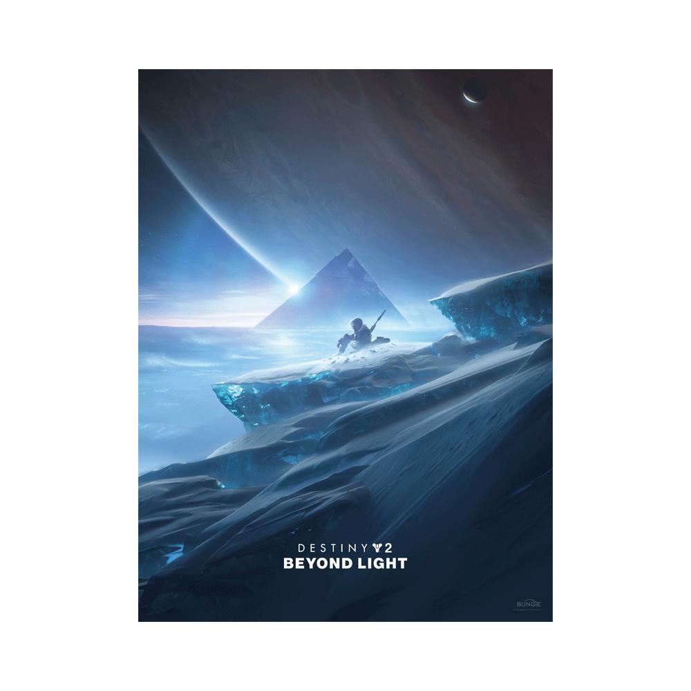 Destiny 2: Beyond Light Key Art Poster