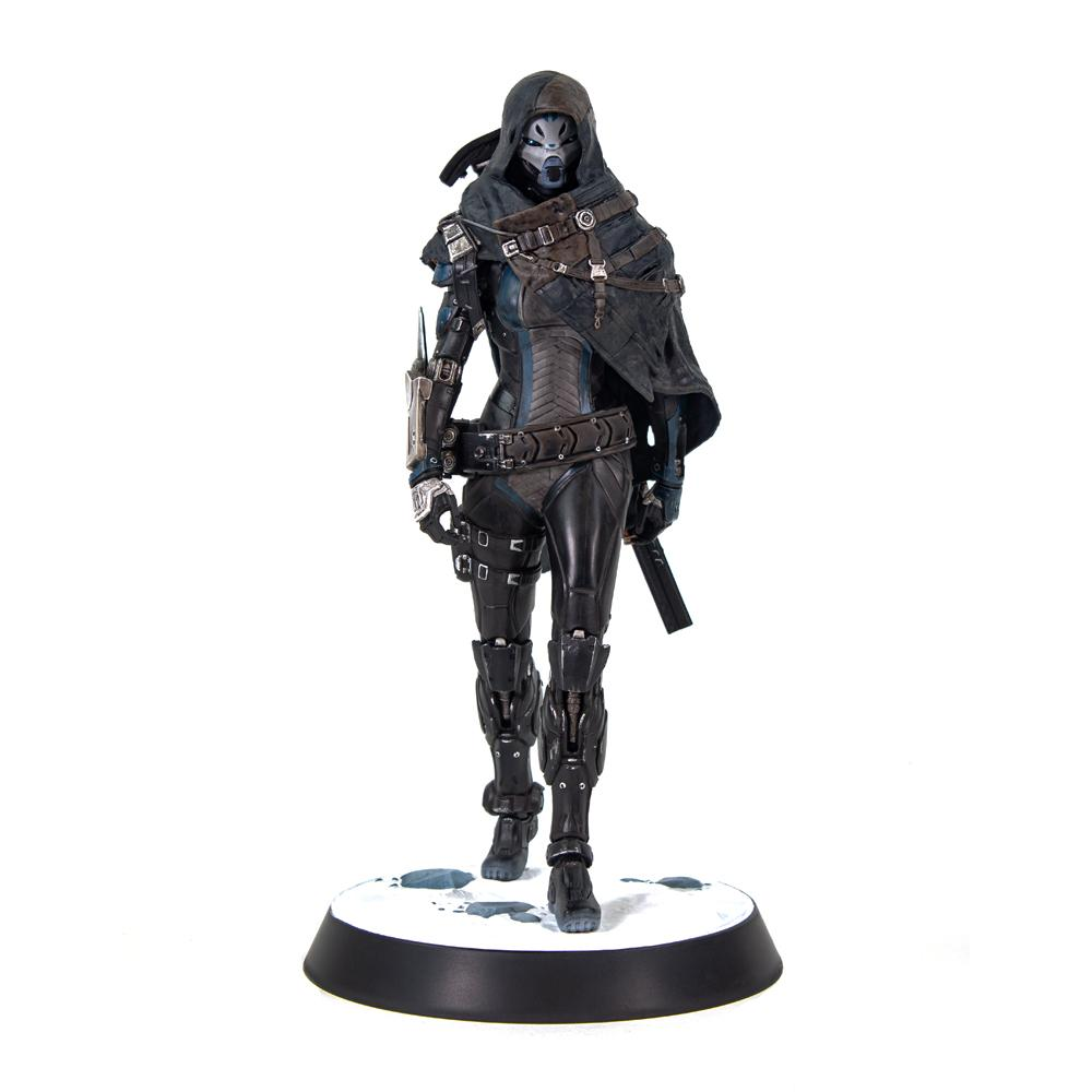 Destiny 2: Beyond Light 'The Stranger' Collector's Statue