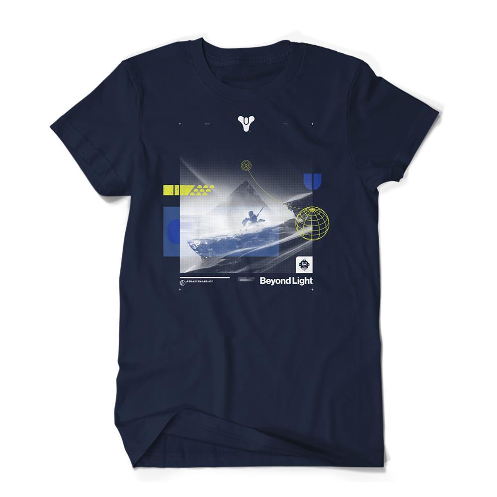 Beyond Light T-Shirt