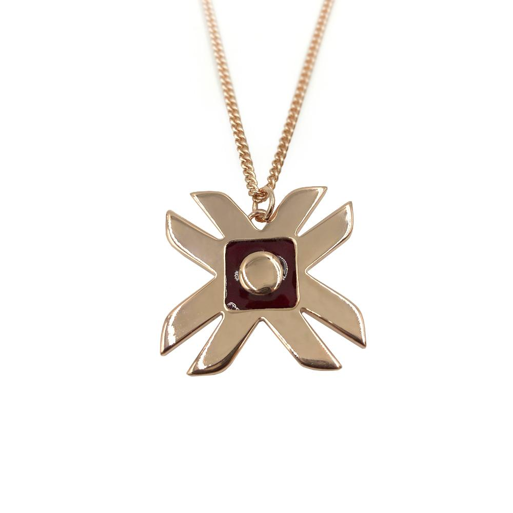 Eris Morn Necklace By Rocklove
