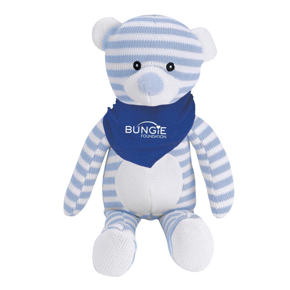 Bungie Foundation Teddy Bear