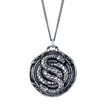 Gambit Coin Necklace By Rocklove