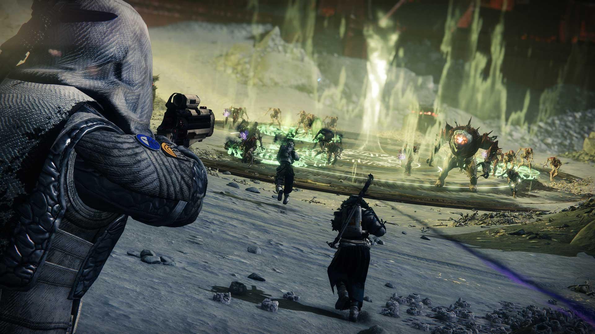 Destiny 2: Shadowkeep (Steam Code For PC)