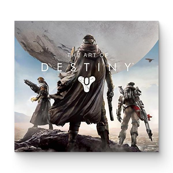Art Of Destiny Book