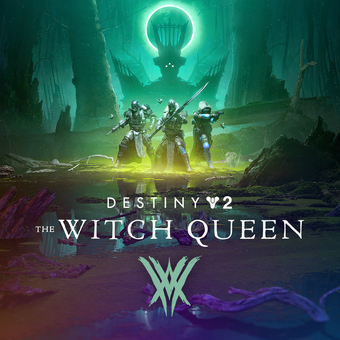 Destiny 2: The Witch Queen Standard Edition (Steam Code For PC)