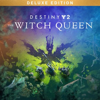 Destiny 2: The Witch Queen Deluxe Edition (Steam Code For PC)