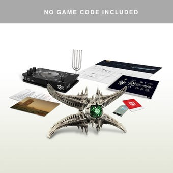 Destiny 2: The Witch Queen Collector's Edition - No Game Code