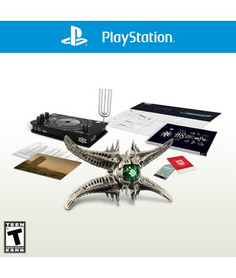 Destiny 2: The Witch Queen Collector's Edition - PS4 & PS5
