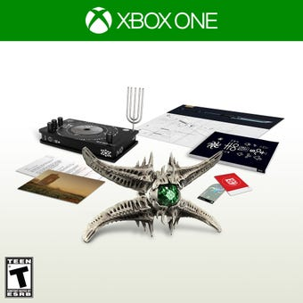 Destiny 2: The Witch Queen Collector's Edition - Xbox