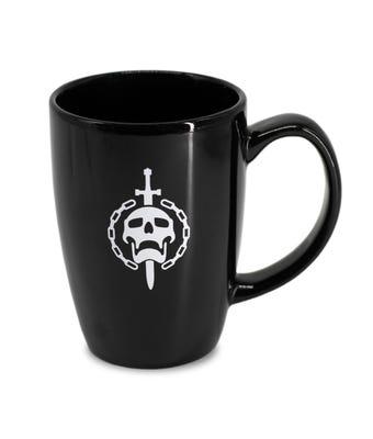 Raid Mug