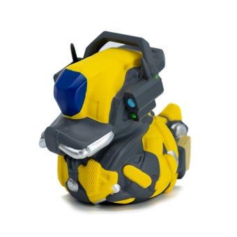 Destiny Tubbz Duck - Sweeper Bot